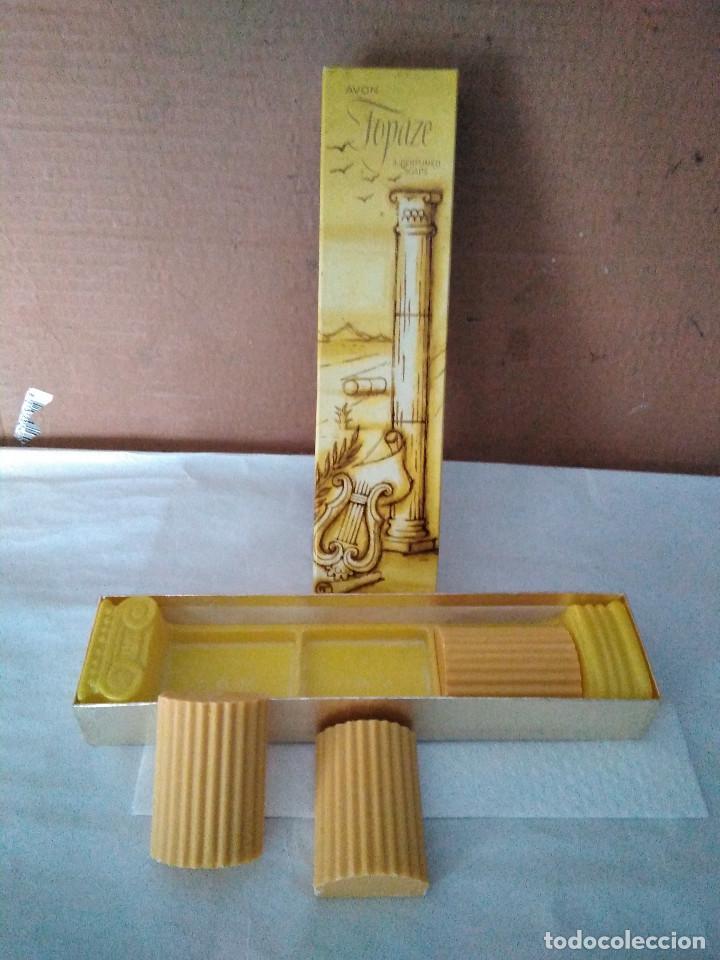 Coleccionismo: jabon perfumado - Foto 12 - 160013906