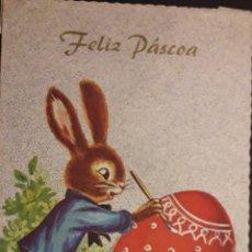 Coleccionismo: FELICITACION DE NAVIDAD. Lote 160039089