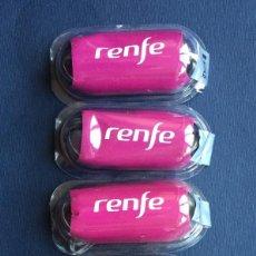 Sammeln - Lote 5 Auriculares RENFE - 160492734
