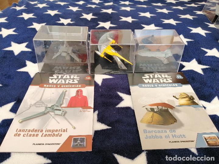 Coleccionismo: Naves y vehículos Star Wars - Foto 4 - 160505250