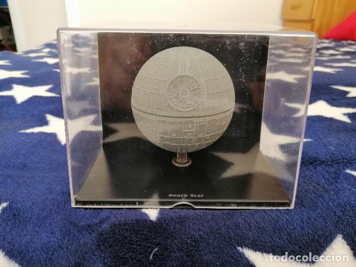 Coleccionismo: Naves y vehículos Star Wars - Foto 5 - 160505250