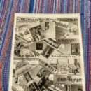 Coleccionismo: BC- LOTE DE LAMINAS Y FOTOS DIVERSAS ACTORES Y DEMÁS.. Lote 161019621