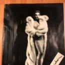 Coleccionismo: PROGRAMA DE TEATRO MARLENE DIETRICH BURT BACHARACH. Lote 161175552