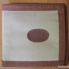 Coleccionismo: CARTERA MONEDERO EXCLUSUIVO DE LECHE PASCUAL TARJETERO ANTIGUO. Lote 161872638