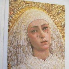 Coleccionismo: ENTRE AGUA DE DOLORES - CAJA SAN FERNANDO SEVILLA 1999.. Lote 161941210