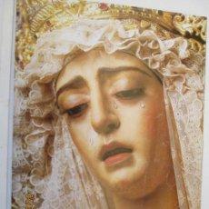 Coleccionismo: ENCARNACIÓN DE LA ANGUSTIA - CAJA SAN FERNANDO SEVILLA 2000.. Lote 161941558