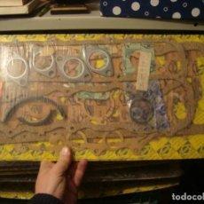 Coleccionismo: JUEGO MOTOR FORD GRANADA , CAPRI CONSUL SIERRA 2300 , VER REFERENCIA EN FOTO . NUEVO. Lote 162513514