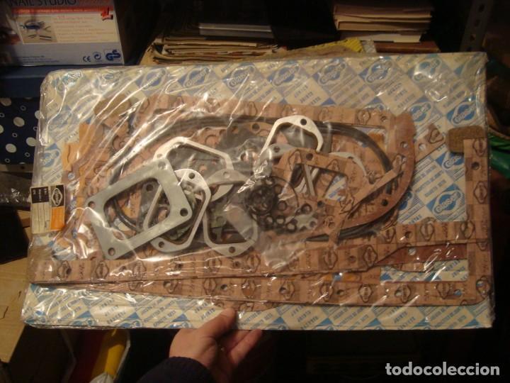 JUEGO MOTOR CHRYSLER , CAMION DODGE , VER REFERENCIA EN FOTO , NUEVO (Coleccionismo - Varios)