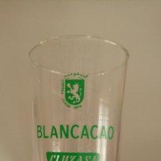Coleccionismo - VASO LITOGRAFIADO DE BLANCACAO DE CLUZASA. - 163633886