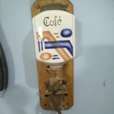 Coleccionismo: MOLINILLO DE CAFÉ. Lote 164162106