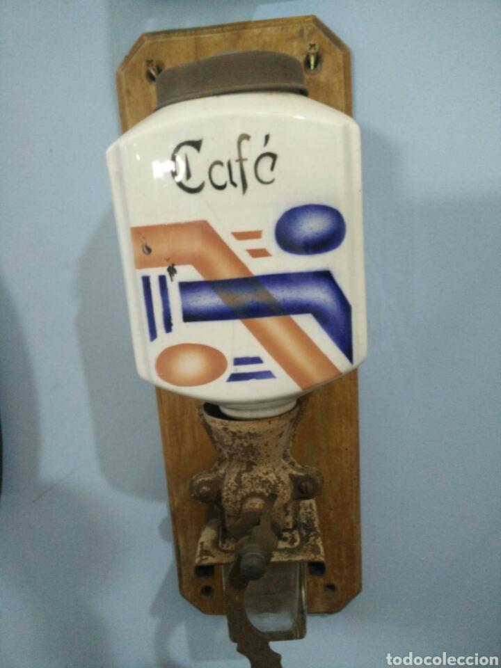 Coleccionismo: Molinillo de café - Foto 2 - 164162106