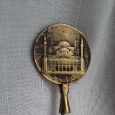 Coleccionismo: LARGO ABRECARTAS DE ESTAMBUL. AÑOS 80. Lote 164906106