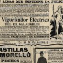 Coleccionismo: PPIO. 1900-ANUNCIOS-PUBLICIDAD LICOR PÉRES CHARTREUX FÁBRICA TARRAGONA CHARTREUSE-CREME SIMON. Lote 165256058
