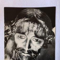 Collectionnisme: SEMANA SANTA SEVILLA. CRISTO DE LAS MISERICORDIAS. HERMANDAD DE SANTA CRUZ. LÁMINA. FOTÓGRAFO: GARD.. Lote 166005612
