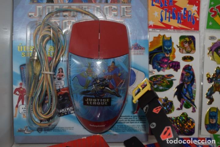 Coleccionismo: Lote merchandising Batman - Foto 2 - 166458262