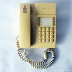 Coleccionismo: TELÉFONO TECLAS - ONO ALCATEL. Lote 166466390