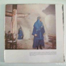 Coleccionismo: LAMINA 14250: ESCENA DE LOS CIEN CABALLEROS. Lote 165814468
