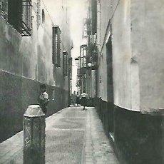 Coleccionismo: LAMINA 14354: CALLE FRESCA, MALAGA. Lote 166675614