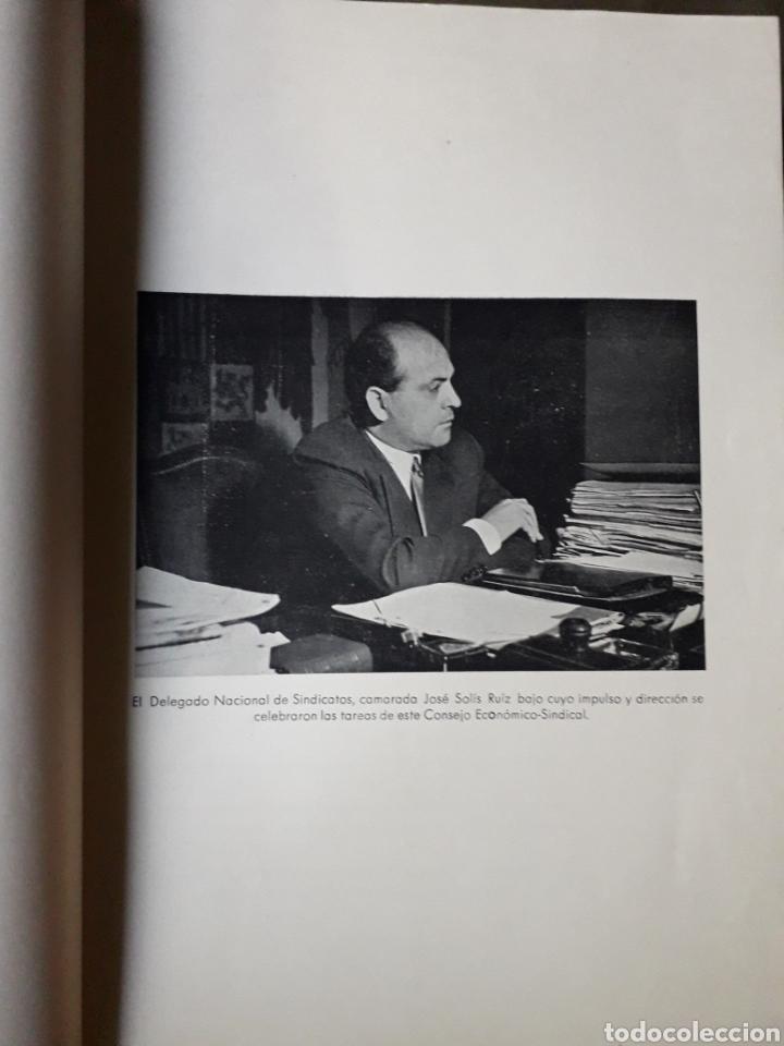 Coleccionismo: II consejo económico sindical de Almería - Foto 3 - 166719908