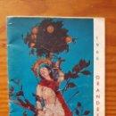 Coleccionismo: PROGRAMA GRANDES FIESTAS EN HONOR DE SAN SEBASTIAN - SANTA CRUZ DE TENERIFE AÑO 1966. 24 PAGINAS.. Lote 167113416
