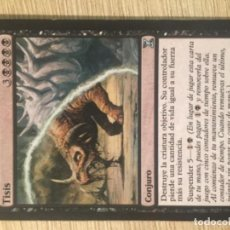 Coleccionismo: CARTA MAGIC #TISIS. Lote 167882316