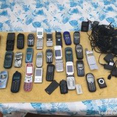 Coleccionismo: TELÉFONOS VINTAGES. Lote 167892882