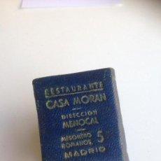 Coleccionismo: CAJA DE CERILLAS . Lote 168041460