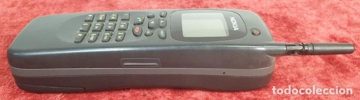 Coleccionismo: TELÉFONO MÓVIL PDA. NOKIA 9000. MODELO RAE-1N. JAPON. 1996. - Foto 12 - 168173892