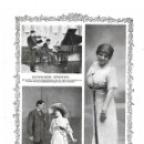 Coleccionismo: AÑO 1913 RECORTE PRENSA MUSICA VIOLIN VIOLINISTA RODOLFO SANZ CONCIERTO CASA NAVAS. Lote 169232428