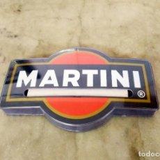 Coleccionismo: MARTINI SERVILLETERO VINTAGE. Lote 169289880