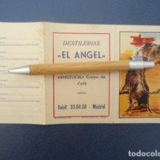 Coleccionismo: PROGRAMA DE MANO TOROS MADRID SAN ISIDRO 1960. Lote 170861225