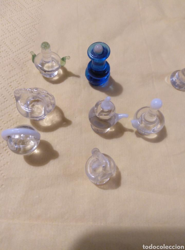 Coleccionismo: Miniaturas en cristal - Foto 5 - 171113393