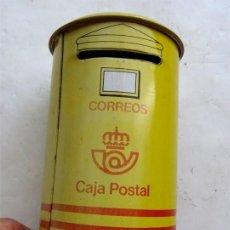 Coleccionismo: HUCHA CORREOS. Lote 171179214
