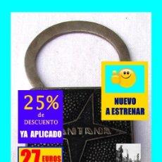 Coleccionismo: LAND ROVER SANTANA - LLAVERO ORIGINAL AÑOS 80 - A ESTRENAR - IMPECABLE - EXCELENTE CALIDAD - 27 €. Lote 171452179