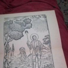 Coleccionismo: PREGÓN DE SAN ISIDRO, POR JOSÉ GARCÍA NIETO. Lote 171503537