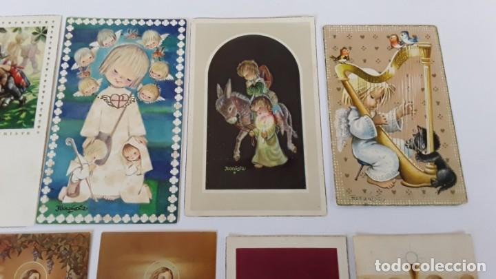Coleccionismo: Recordatorios Primera Comunión Ferrandiz y otras - Foto 4 - 171629440