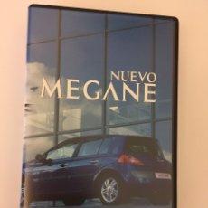 Coleccionismo: VHS - PUBLICIDAD COCHE MEGANE. Lote 172092949