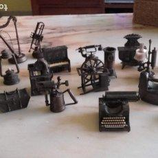 Coleccionismo: LOTE SACAPUNTAS PLAYME Y OTROS.. Lote 172308204