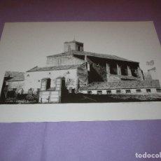 Coleccionismo: ABADIA DE PARRACES - 20 MONUMENTOS DE SEGOVIA (II) - Nº 11 - EL ADELANTADO DE SEGOVIA. Lote 172347697