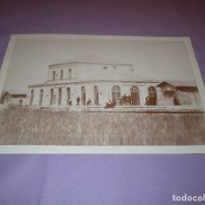 Coleccionismo: ESTACION DE SANTA MARIA DE NIEVA-ORTIGOSA - 32 LAMINAS SEGOVIA DEL XIX - 15 - ADELANTADO DE SEGOVIA. Lote 172360623