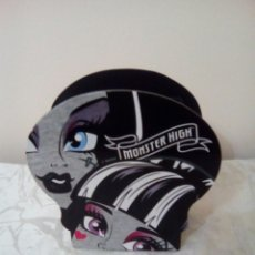 Coleccionismo: PORTALÁPICES MONSTER HIGH. Lote 172719307