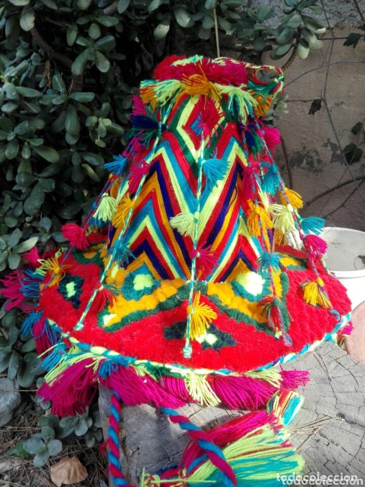 mejor mayorista mejor baratas zapatos de otoño gorro sombrero tradicional de marruecos en lana - Comprar en ...