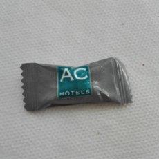 Coleccionismo: CARAMELO OBSEQUIO - AC HOTELS. Lote 173090907
