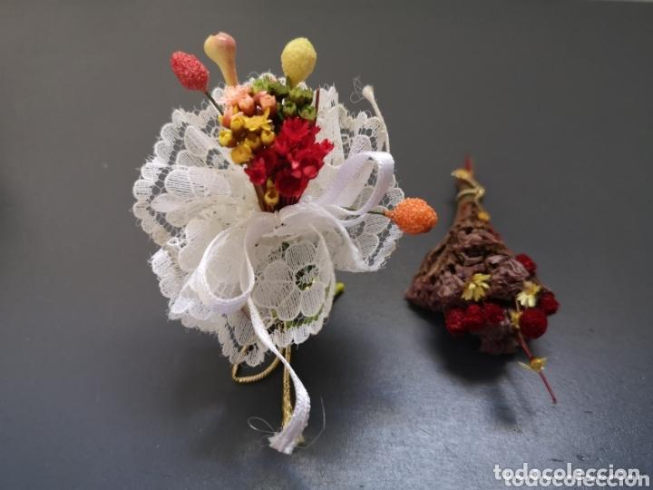 Coleccionismo: Lote miniaturas recuerdo bodas y bautizos - Foto 2 - 174143168