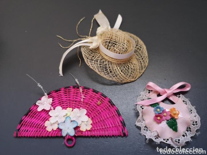 Coleccionismo: Lote miniaturas recuerdo bodas y bautizos - Foto 3 - 174143168