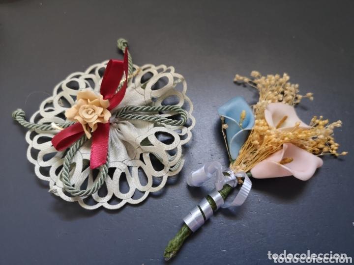 Coleccionismo: Lote miniaturas recuerdo bodas y bautizos - Foto 4 - 174143168