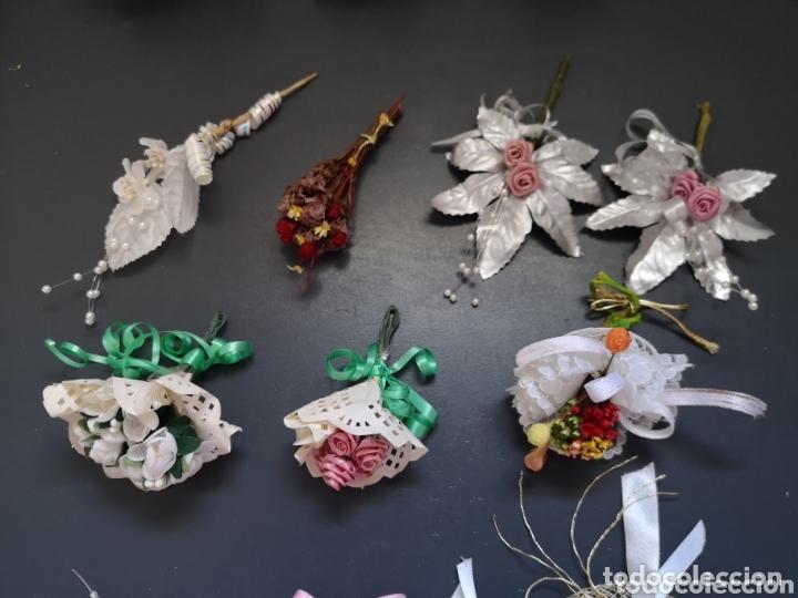 Coleccionismo: Lote miniaturas recuerdo bodas y bautizos - Foto 8 - 174143168