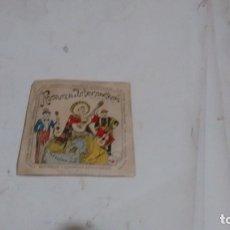 Coleccionismo: ROMANZA INTERNACIONAL - CUERDA PARA GUITARRA. Lote 174424912