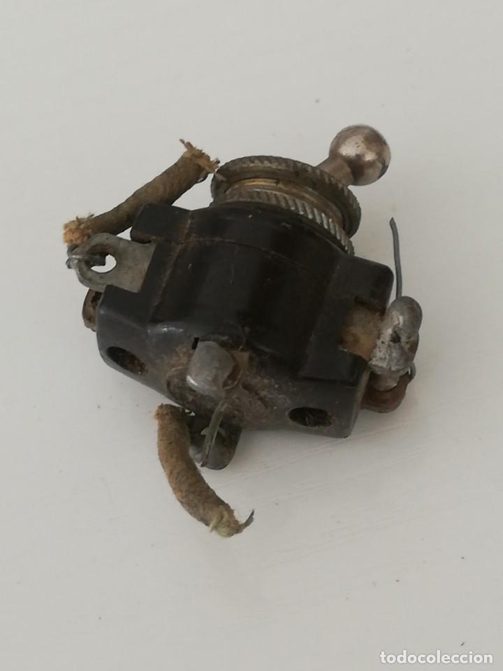 Coleccionismo: interruptoresssd coches antiguos. - Foto 17 - 175202018