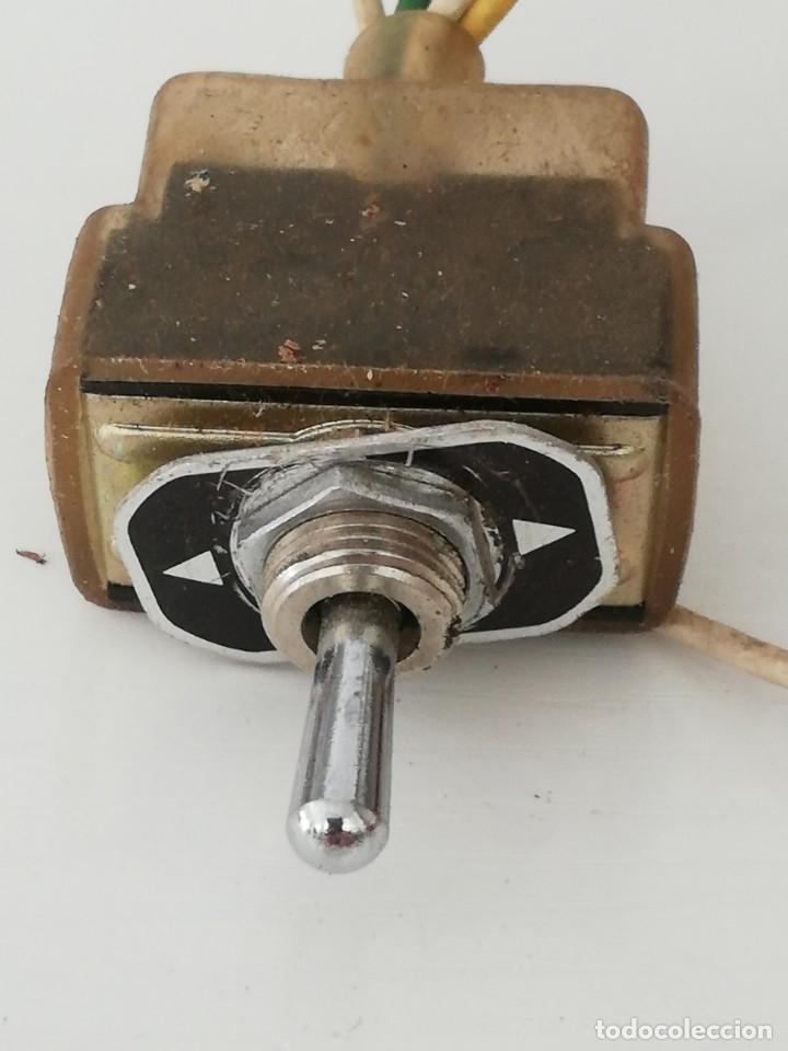 Coleccionismo: interruptoresssd coches antiguos. - Foto 15 - 175202018